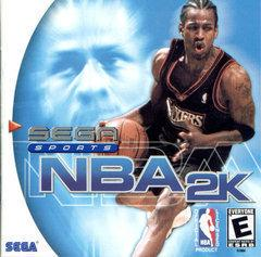 NBA 2K Sega Dreamcast Prices