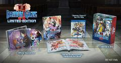 Demon Gaze II Limited Edition Playstation Vita Prices