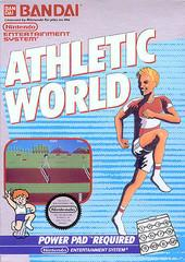 Athletic World NES Prices
