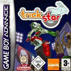 Trick Star PAL GameBoy Advance Prices