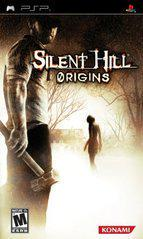 Silent Hill Origins PSP Prices