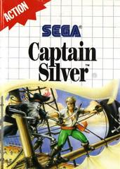 Captain Silver Sega Master System Prices
