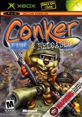Conker Live and Reloaded Xbox Prices