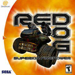 Red Dog Sega Dreamcast Prices