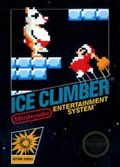 Ice Climber Cover Art