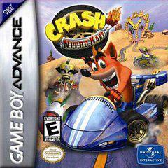 Crash Nitro Kart GameBoy Advance Prices