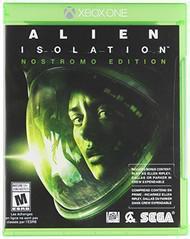 Alien: Isolation Xbox One Prices