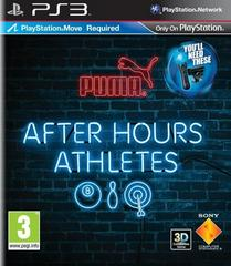 After Hours Athletes PAL Playstation 3 Prices
