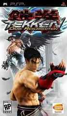 Tekken Dark Resurrection PSP Prices