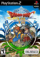 Dragon Quest VIII: Journey of the Cursed King Playstation 2 Prices