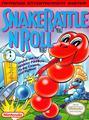 Snake Rattle n Roll | NES