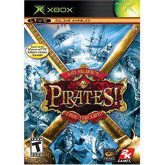 Sid Meiers Pirates Live the Life Xbox Prices