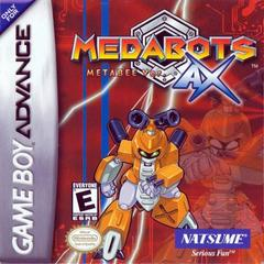 Medabots AX: Metabee GameBoy Advance Prices