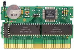 Circuit Board | Star Tropics NES