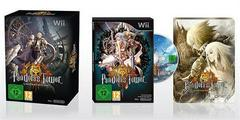 Full Game Contents | Pandora's Tower PAL Wii