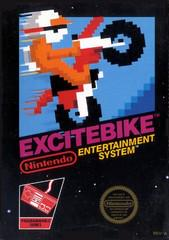 Excitebike [5 Screw] NES Prices