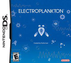 Electroplankton Nintendo DS Prices