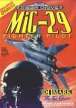 MiG-29 Fighter Pilot PAL Sega Mega Drive Prices