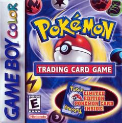 Pokemon Trading Card Game GameBoy Color Prices