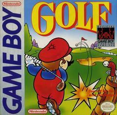 Golf GameBoy Prices