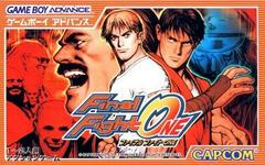 Final Fight One JP GameBoy Advance Prices