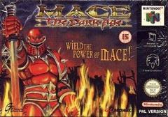 Mace Dark Age PAL Nintendo 64 Prices