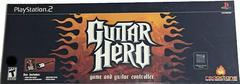 Front Of Box | Guitar Hero [Guitar Bundle] Playstation 2
