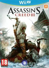 Assassin's Creed III PAL Wii U Prices