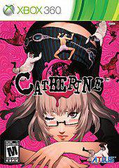 Catherine Xbox 360 Prices