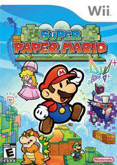 Super Paper Mario Wii Prices