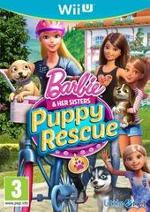 Barbie & Her Sisters: Puppy Rescue PAL Wii U Prices