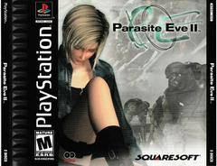 Front Of Case | Parasite Eve 2 Playstation