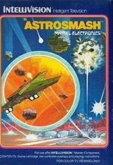 Astrosmash Intellivision Prices