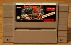 Street Fighter II [Not for Resale] Super Nintendo Prices