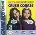 Mary-Kate & Ashley Crush Course | PAL GameBoy Color