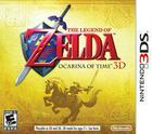 Zelda Ocarina of Time 3D | Nintendo 3DS