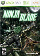 Ninja Blade Xbox 360 Prices