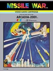 Missile War Arcadia 2001 Prices