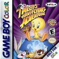 Tweety's High-Flying Adventure | PAL GameBoy Color