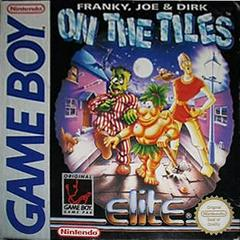 Franky, Joe & Dirk: On The Tiles PAL GameBoy Prices