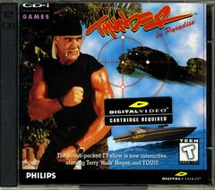 Thunder in Paradise Interactive CD-i Prices