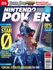 [Volume 238] Phantasy Star Zero Nintendo Power Prices