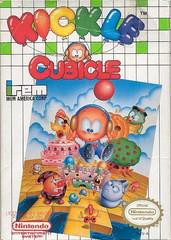 Kickle Cubicle NES Prices