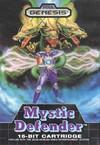 Mystic Defender Sega Genesis Prices