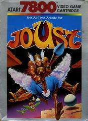 Joust Atari 7800 Prices