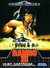 Rambo III PAL Sega Mega Drive Prices