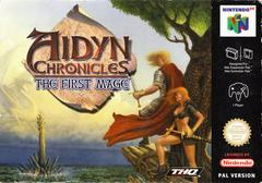 Aidyn Chronicles PAL Nintendo 64 Prices