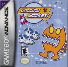 Chu Chu Rocket GameBoy Advance Prices