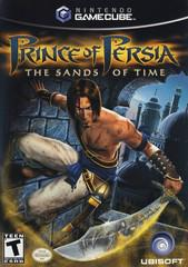 Prince of Persia Sands of Time Gamecube Prices