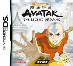 Avatar: The Legend of Aang PAL Nintendo DS Prices